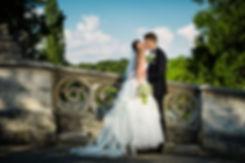 Wedding Laxenburg