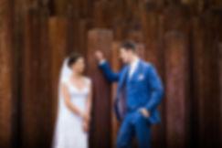 Esküvői fotózás a Prónay Kastélyban