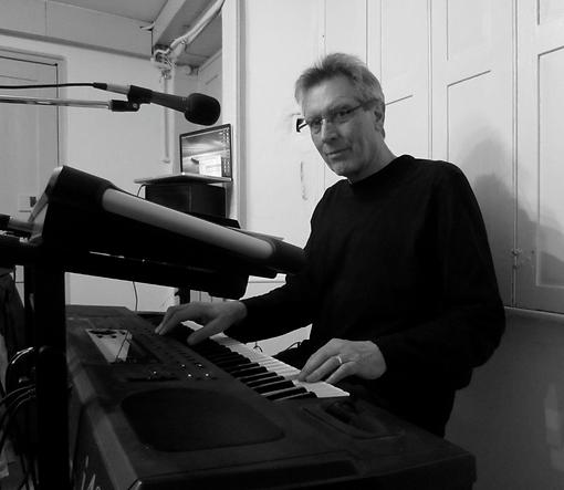David Yearley Music. David Yearleys original music tracks for comment.