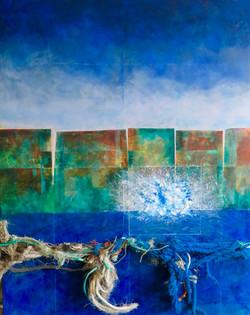 Breakwater Blues - Free the Sea