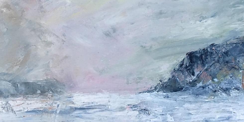 Maggie Cochran - Hampshire Open Studios