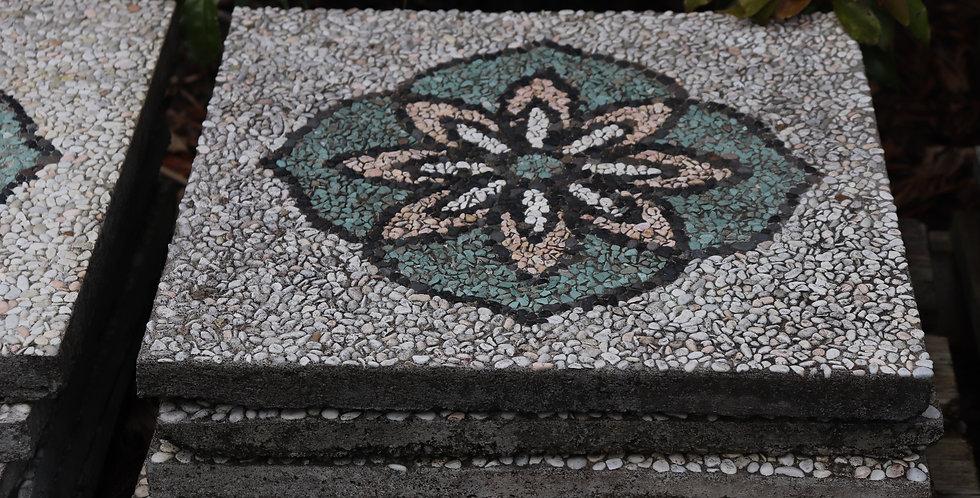 Pavers - Mosaic