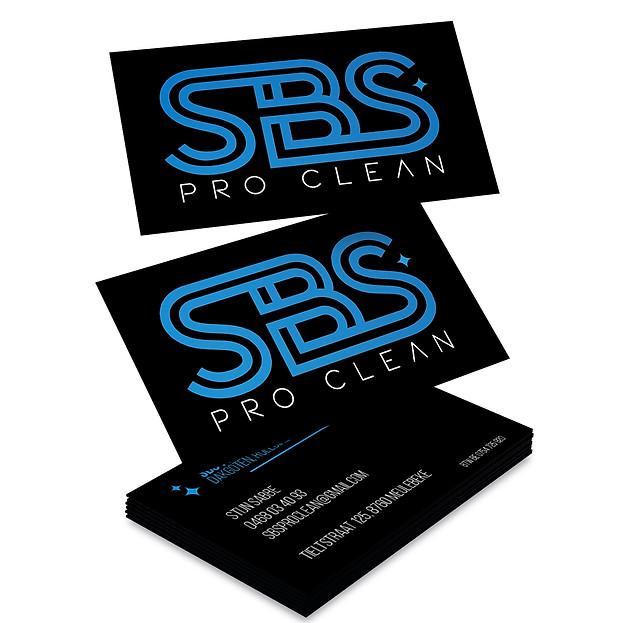 SBS Pro Clean