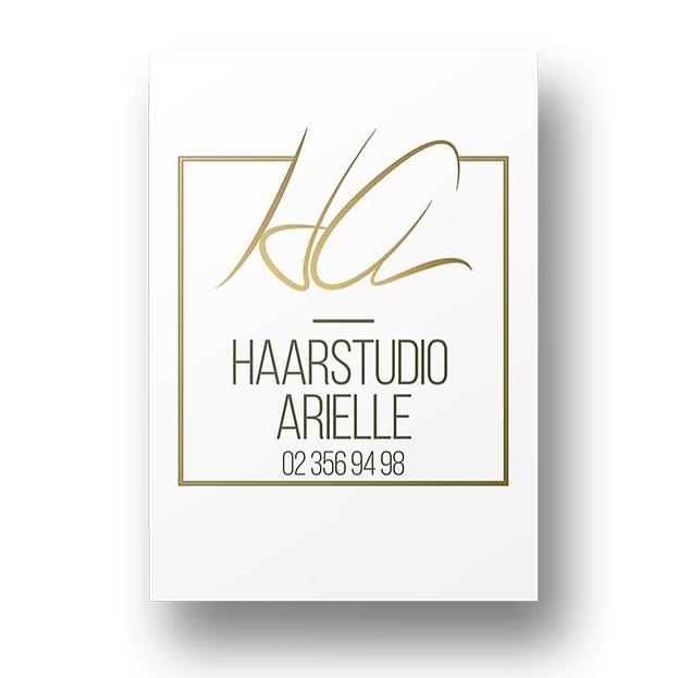 Haarstudio Arielle