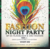 Fashion Night Party