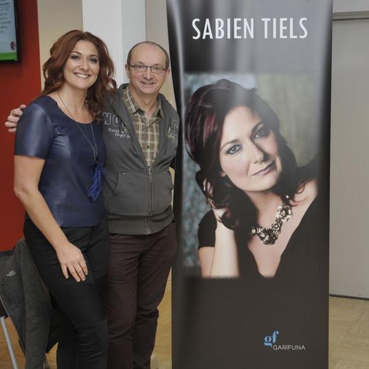 Sabien Tiels