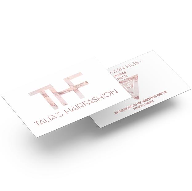 Talia's Hairfashion