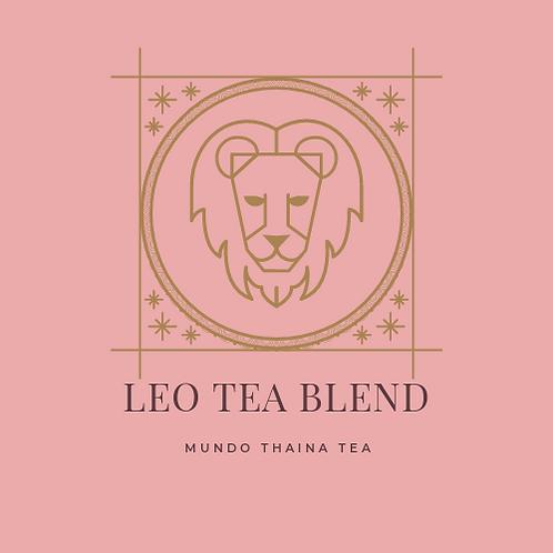 Leo Tea Blend