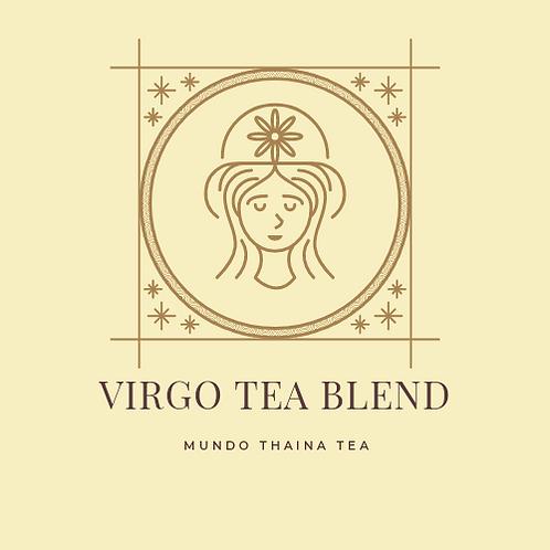 Virgo Tea Blend