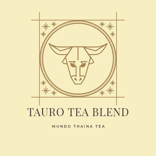Taurus Tea Blend