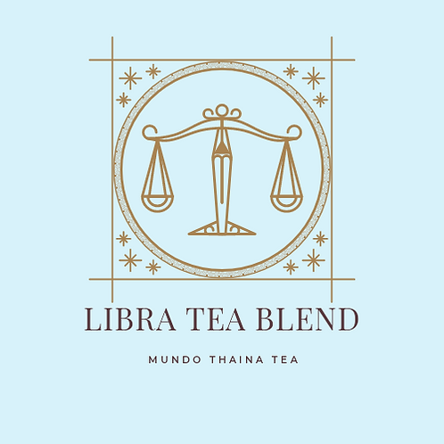 Libra Tea Blend