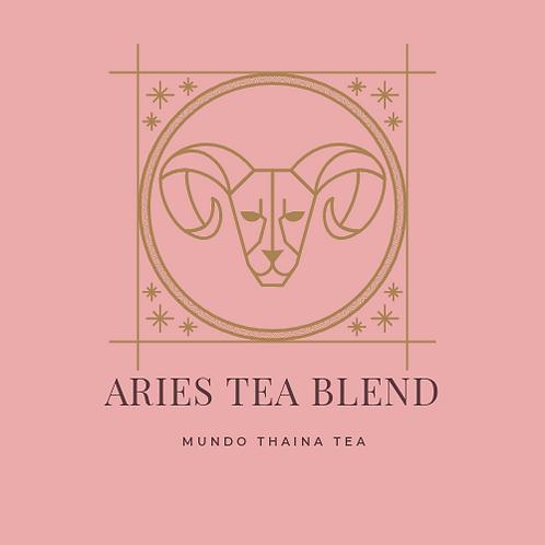 Aries Tea Blend