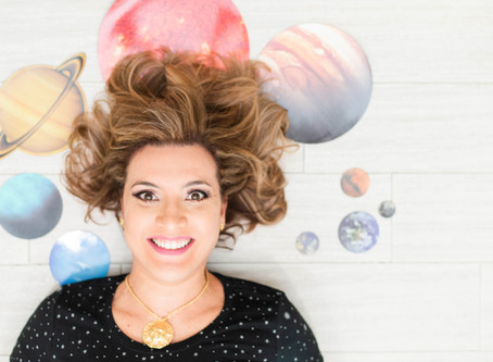 Que es la Astrologia Terapeutica
