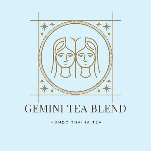Gemini Tea Blend