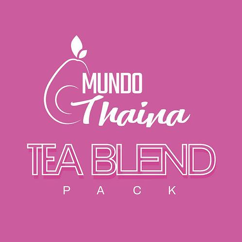 Mundo Thaina Tea Blend Pack