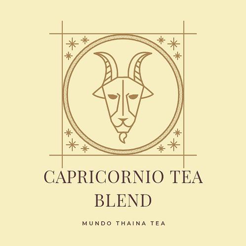 Capricorn Tea Blend