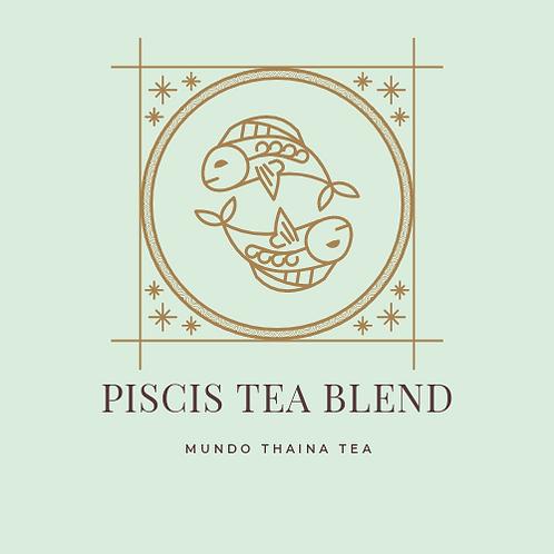 Piscis Tea Blend