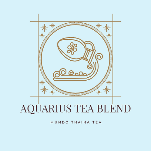 Aquarius Tea Blend