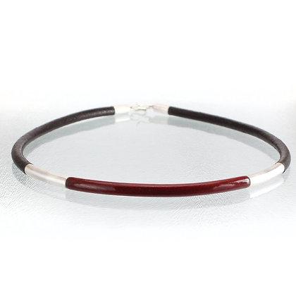 Rohrkette, victorian red