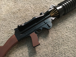 Sandtrooper's T-21 Blaster