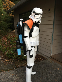Imperial Sandtrooper