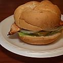 Chicken Sandwich Only