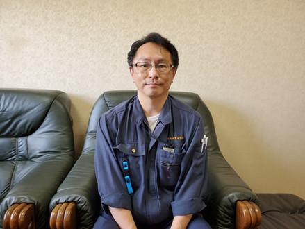Emvino(エンビーノ)お客様レポート 事務所で換気の質を向上  日本精密金型株式会社専務取締役 大村憲一様