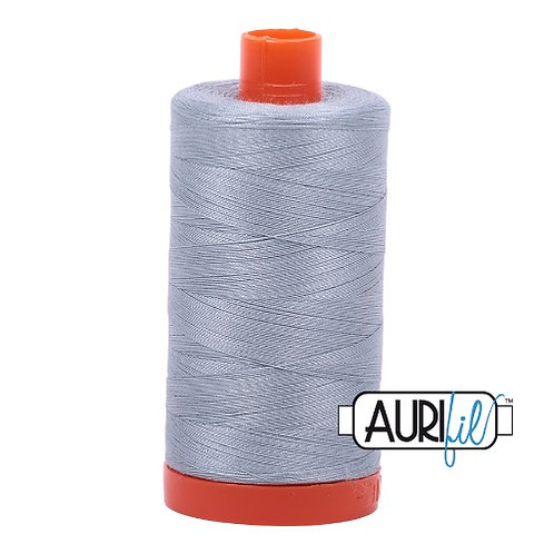 Aurifil 50 1300m 2612 Artic Sky Cotton Thread