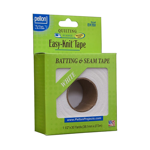 Pellon Fusible Batting and Seam Tape 1.5in x 30yds