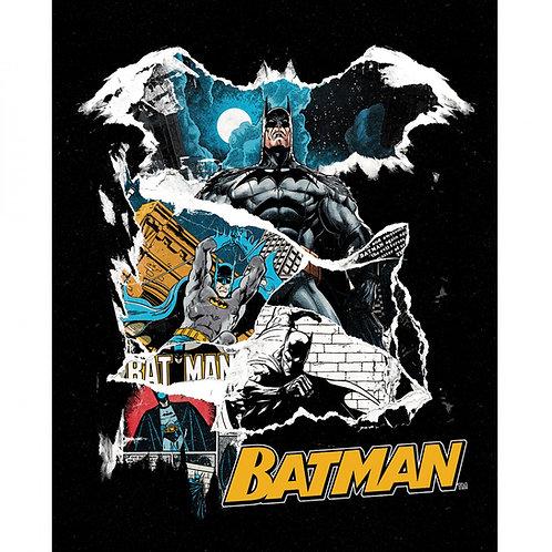 Multi DC Comics Batman Panel