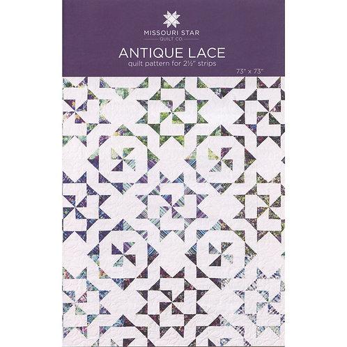 Missouri Star Antique Lace Quilt Pattern