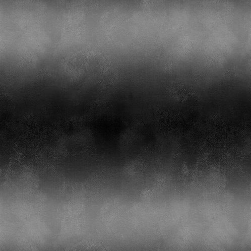 Onyx Ombre Washart Fabric