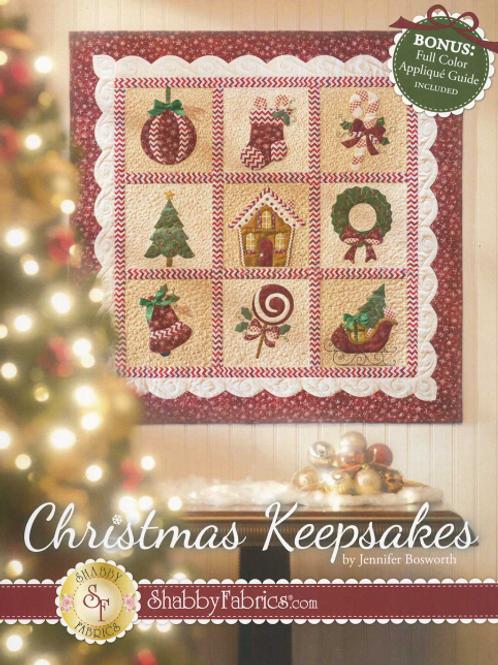 Christmas Keepsake Pattern