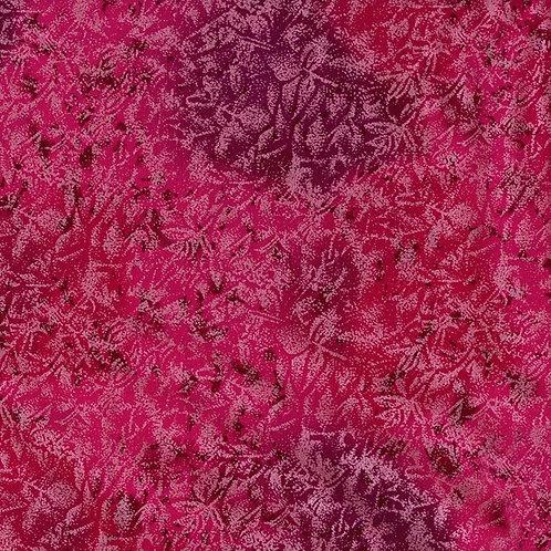 Fuchsia - Fairy Frost Michael Miller