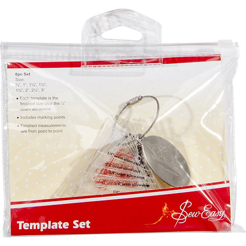 Sew Easy Triangle Pack