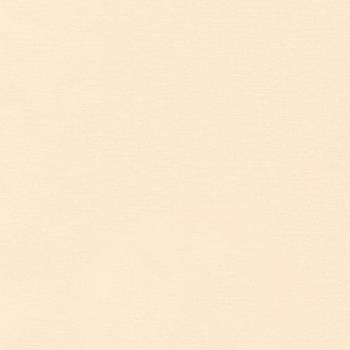 Cream 1090 - Kona Solids Fabric