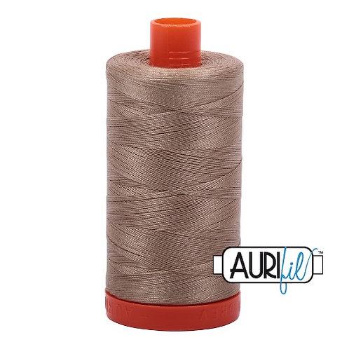 Aurifil 50 1300m 2325 Linen Cotton Thread