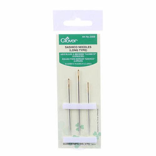 Clover Long Sachiko Needles
