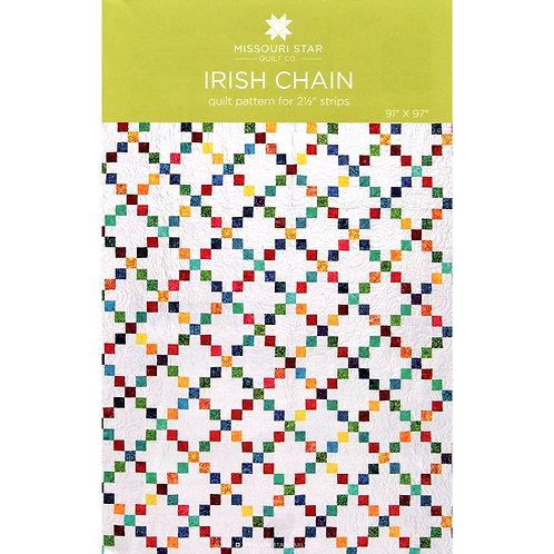 Missouri Star Irish Chain Quilt Pattern