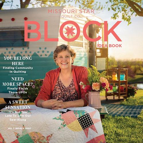 BLOCK Magazine 2020 Vol 7 Issue 3