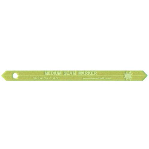 Missouri Star Seam Marker - Medium