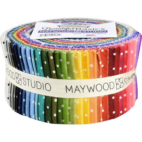 Maywood Beautiful Basics Roll Up