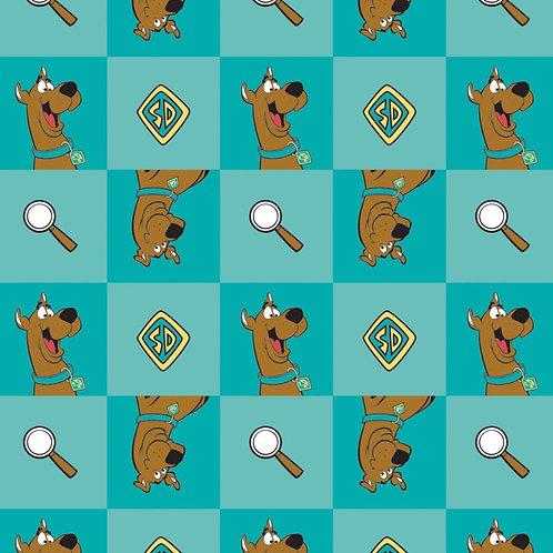 FLEECE - Scooby Doo Fleece