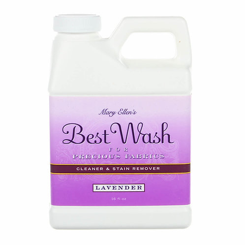 Mary Ellen's Best Wash 16oz