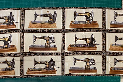 Singer Sewing Panel - SP1