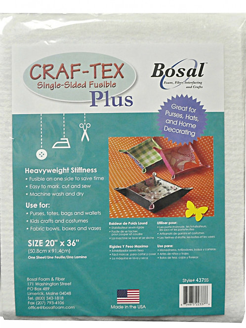 Bosal Craftex Plus