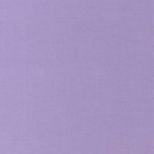 Kona Solids Fabric Thistle