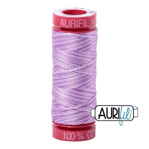 Aurifil 12 50m 3840 French Lilac Cotton Thread