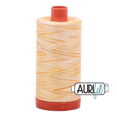 Aurifil 50 1300m 4658 Limoni di Monterosso Cotton Thread