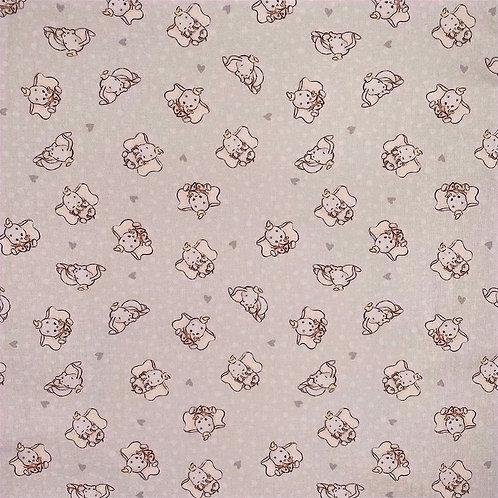 Dumbo Fabric